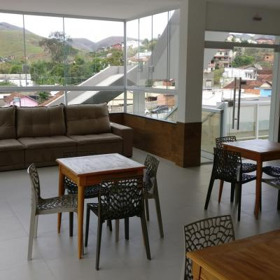 Lounge Churrasqueira 02